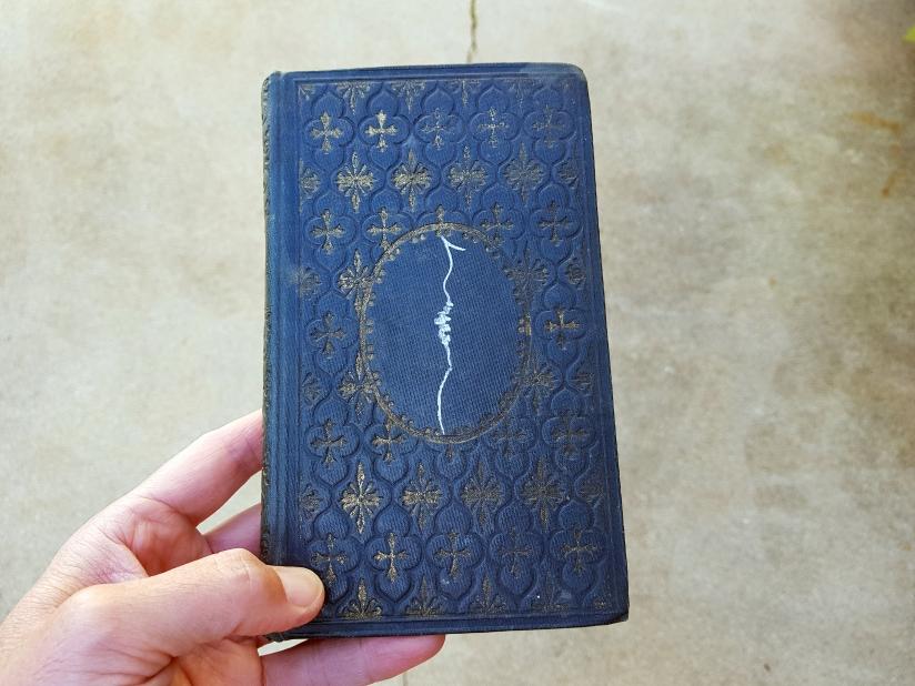 Eugénie, encre sur papier, 120 pages dessinées, 2011, image 1